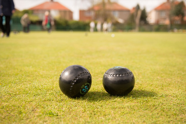 Astley Park Mens Lawn Bowls Club - Astley Park, Seaton Delaval, Northumberland - competition archive photo