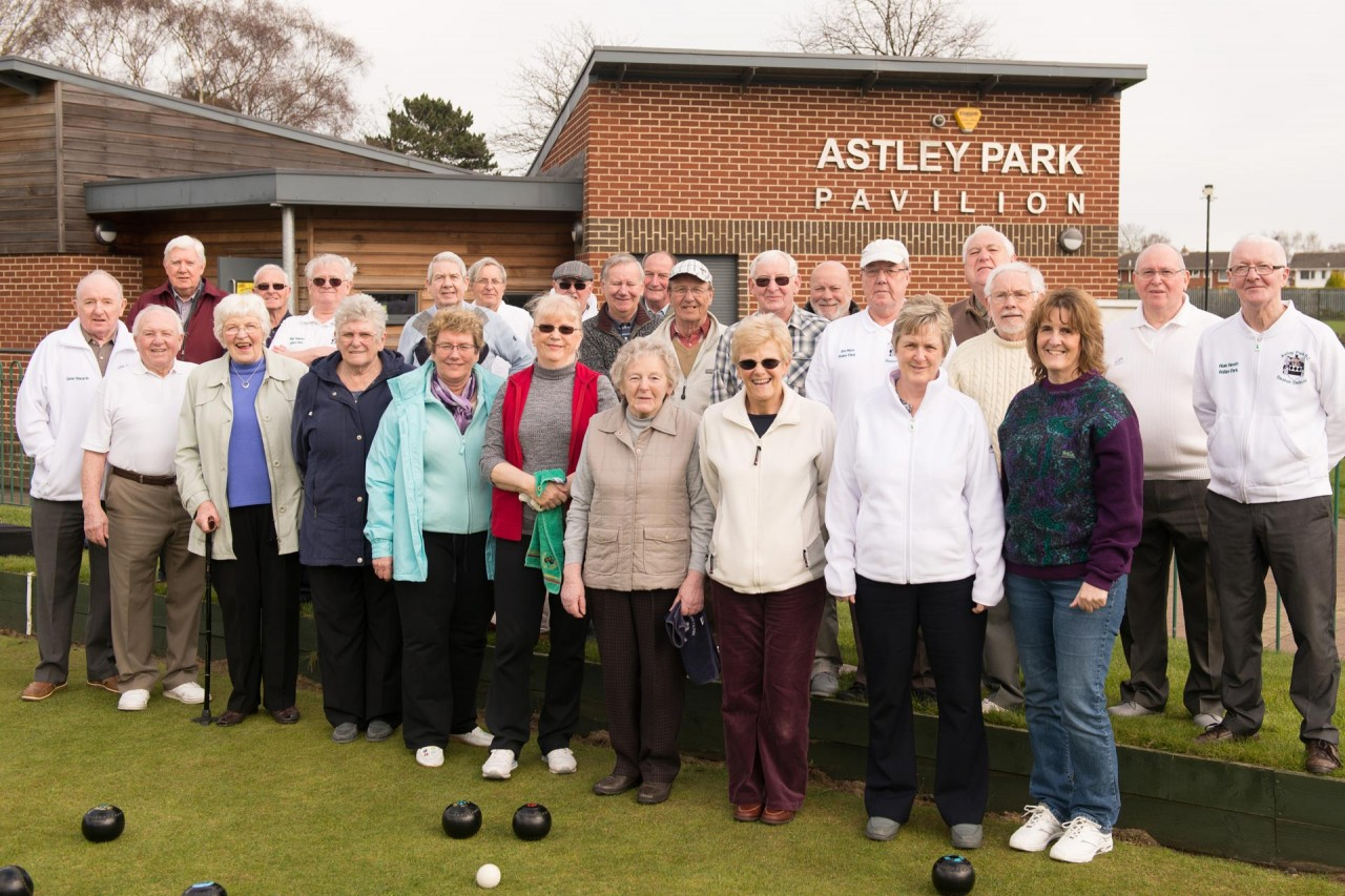 Annual Bowls Event