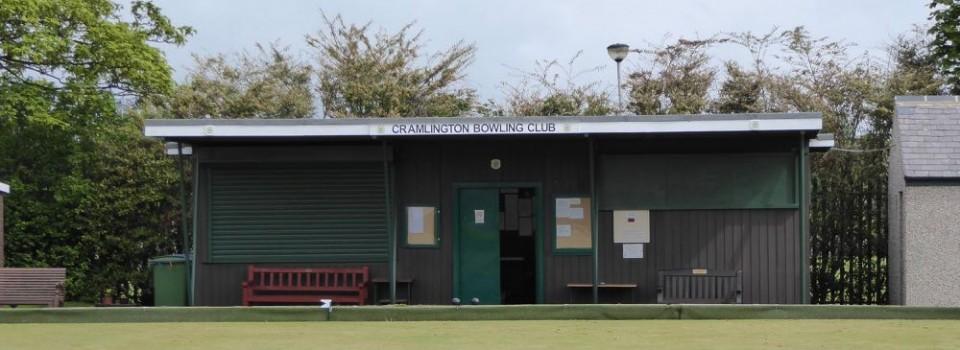 Cramlington Bowling Club