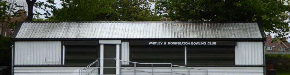 Whitley & Monkseaton Bowling Club