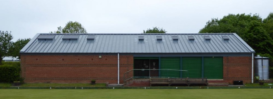 Alexandra Park Bowling Club