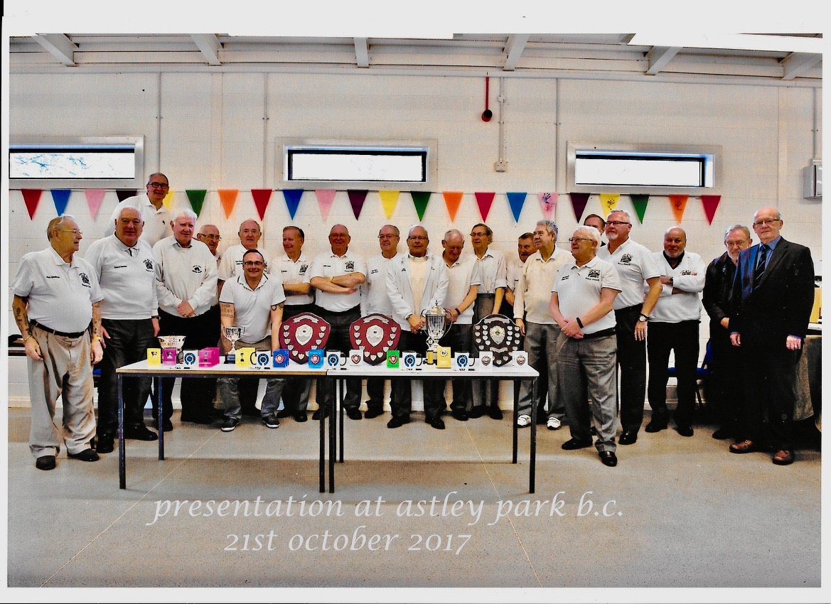 Presentation Day 21st October 2017